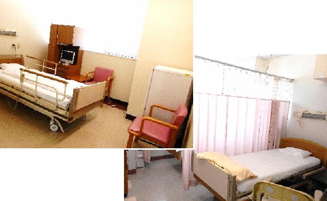 三恵外科医院 内観2